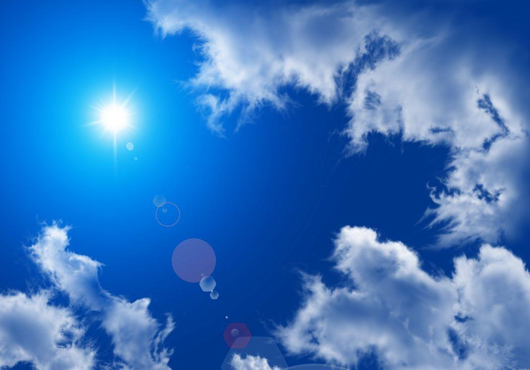 этой странице картинки синее солнце часть